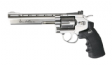 "Dan Wesson 6"" Revolver Replica Air Pistol"